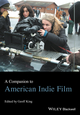 A Companion to American Indie Film (1118758323) cover image
