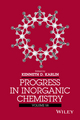 Progress in Inorganic Chemistry, Volume 58 (1118792823) cover image