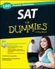1,001 SAT Practice Questions For Dummies (+ Free Online Practice) (1118911423) cover image
