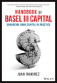 Handbook of Basel III Capital: Enhancing Bank Capital in Practice (1119330823) cover image
