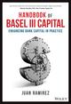 Handbook of Basel III Capital: Enhancing Bank Capital in Practice (1119330823) cover image