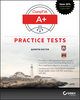 CompTIA A+ Practice Tests: Exam 220-901 and Exam 220-902 (1119372623) cover image