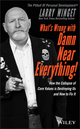 What's Wrong with Damn Near Everything!: How the Collapse of Core Values Is Destroying Us and How to Fix It (1119417023) cover image