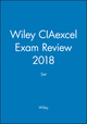 Wiley CIAexcel Exam Review 2018 Set