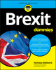 Brexit For Dummies (1119601223) cover image