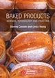 Baked Products: Science, Technology and Practice (1405127023) cover image