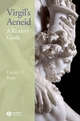 Virgil's Aeneid: A Reader's Guide (1405159723) cover image