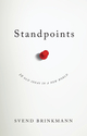 Standpoints: 10 Old Ideas In a New World (1509523723) cover image