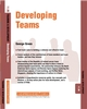 Developing Teams: Training and Development 11.06 (1841124923) cover image