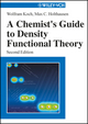 A Chemist's Guide to Density Functional Theory, 2nd Edition (3527303723) cover image