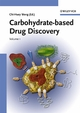 Carbohydrate-based Drug Discovery, Two Volumes (3527306323) cover image