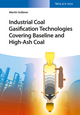 Industrial Coal Gasification Technologies Covering Baseline and High-Ash Coal (3527336923) cover image