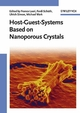 Host-Guest-Systems Based on Nanoporous Crystals (3527605223) cover image