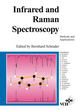Infrared and Raman Spectroscopy: Methods and Applications (3527615423) cover image