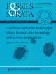 Cambrian Acritarchs from Upper Silesia, Poland: Biochronology and Tectonic Implications (8200376923) cover image
