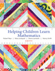 Helping Children Learn Mathematics, 11th Edition (EHEP003223) cover image
