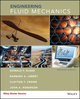 Engineering Fluid Mechanics, Binder Ready Version, 11th Edition (EHEP003523) cover image