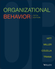 Organizational Behavior, 5th Edition (EHEP003723) cover image