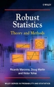 Robust Statistics: Theory and Methods (0470010924) cover image