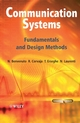 Communication Systems: Fundamentals and Design Methods (0470018224) cover image