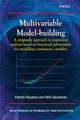 Multivariable Model - Building: A Pragmatic Approach to Regression Anaylsis based on Fractional Polynomials for Modelling Continuous Variables (0470028424) cover image