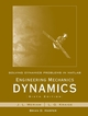 Solving Dynamics Problems in MATLAB to accompany Engineering Mechanics Dynamics 6e (0470099224) cover image