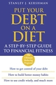 Put Your Debt on a Diet: A Step-by-Step Guide to Financial Fitness (0470157224) cover image