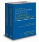 Handbook of Evidence-Based Practice in Clinical Psychology, Two-Volume Set (0470335424) cover image