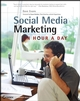 Social Media Marketing: An Hour a Day (0470344024) cover image