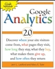 Google Analytics 2.0 (0470549424) cover image