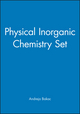Physical Inorganic Chemistry Set (0470580224) cover image