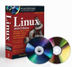 Linux Bible 2010 Edition: Boot Up to Ubuntu, Fedora, KNOPPIX, Debian, openSUSE, and 13 Other Distributions (0470633824) cover image