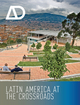 Latin America at the Crossroads (0470664924) cover image