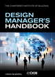 The Design Manager's Handbook (0470674024) cover image