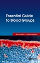 Essential Guide to Blood Groups (0470750324) cover image