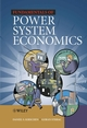 Fundamentals of Power System Economics (0470845724) cover image