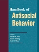 Handbook of Antisocial Behavior (0471124524) cover image