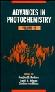 Advances in Photochemistry, Volume 21 (0471143324) cover image