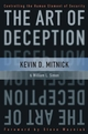 The Art of Deception: Controlling the Human Element of Security (0471237124) cover image
