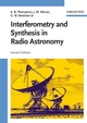 Interferometry and Synthesis in Radio Astronomy, 2nd Edition