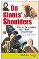 On Giants' Shoulders: Great Scientists and Their Discoveries From Archimedes to DNA (0471357324) cover image