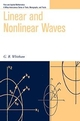 Linear and Nonlinear Waves (0471359424) cover image