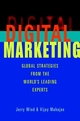 Digital Marketing: Global Strategies from the World's Leading Experts (0471361224) cover image