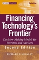 Financing Technology's Frontier: Decision-Making Models for Investors and Advisors, 2nd Edition (0471444324) cover image