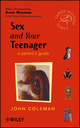 Sex and Your Teenager: A Parent's Guide (0471485624) cover image