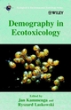Demography in Ecotoxicology (0471490024) cover image