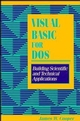 Visual Basic for DOS: Building Scientific and Technical Applications (0471597724) cover image