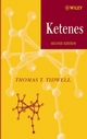 Ketenes, 2nd Edition (0471692824) cover image