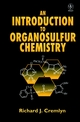 An Introduction to Organosulfur Chemistry (0471955124) cover image
