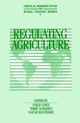 Regulating Agriculture (0471959324) cover image